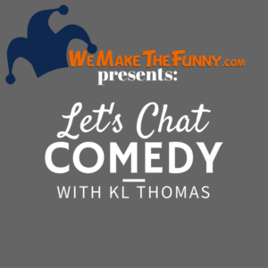 We Are Thomasse on Let's chat comedy KL Thomas We Make The Funny